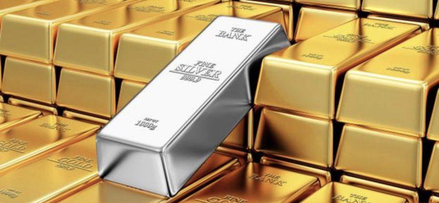 پیش بینی امیدوارکننده بانک کانادایی از وضعیت طلا