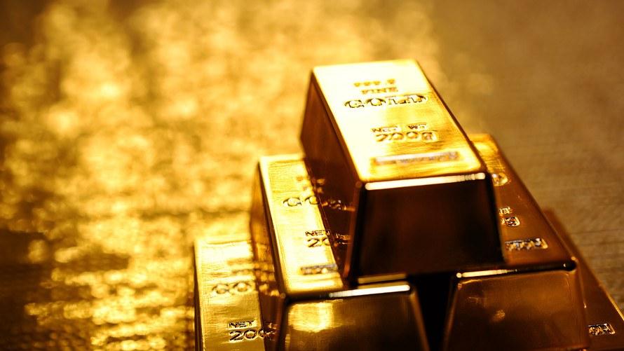 تحلیل کارشناسان از میانگین قیمت طلا در آینده