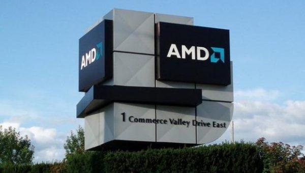 مشارکت گروه توسعه اتریوم با تولیدکننده تراشههای کامپیوتری ای.ام.دی (AMD)