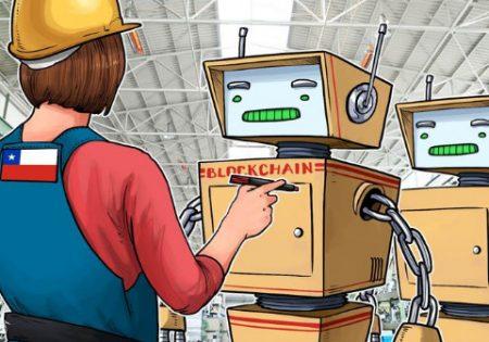 وزارت خزانه داری شیلی بستر Blockchain برای پردازش پرداخت های عمومی را راه اندازی می کند