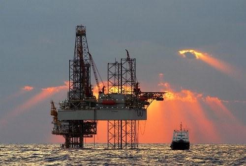 فعالیتهای حفاری در بخش نفت شیل آمریکا کُند شد