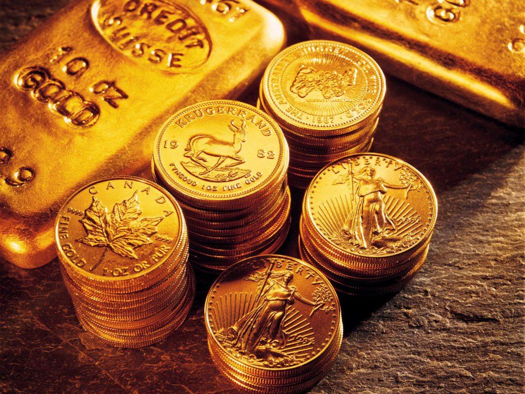 مقاومت اونس طلا در سطح 1300 دلار