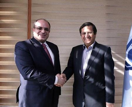 روابط بانکی ایران و سوریه گسترش می یابد