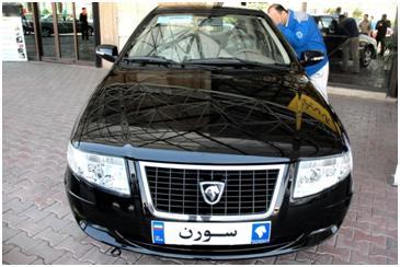 ضرر ۵۵۰۰ میلیاردی خودروسازان در ۶ ماه نخست امسال