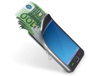 چشم انداز 3 ساله کیف پول الکترونیک در شهر تهران