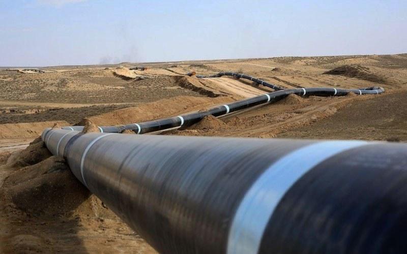ایران دومین صادرکننده گاز طبیعی به ترکیه شد