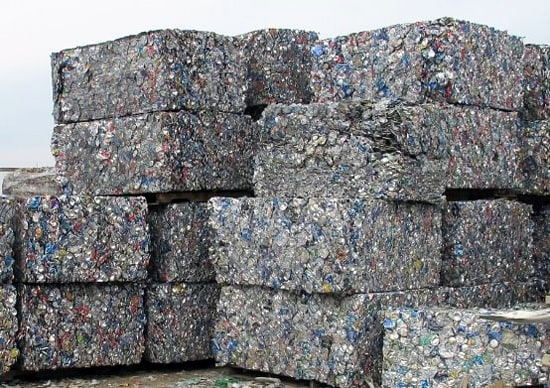 قراضه وارداتی آلومینیوم، ماده خام است و نه محصول تولیدی!