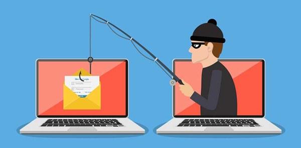 شناسایی و مسدود سازی ۴۶۰ سایت فیشینگ