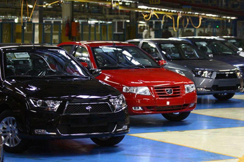واکنش بازار به افزایش قیمت خودروهای داخلی