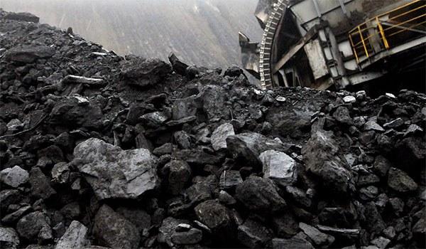 ذغال سنگ در چین به ۱۹۰ دلار رسید