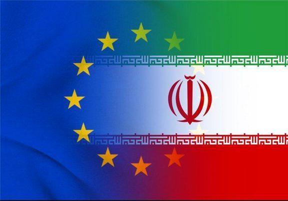 بیانیه جمعبندی اتحادیه اروپا درباره ایران منتشر شد