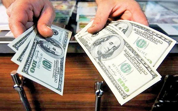 خروج عامل چینی از بازار ارز
