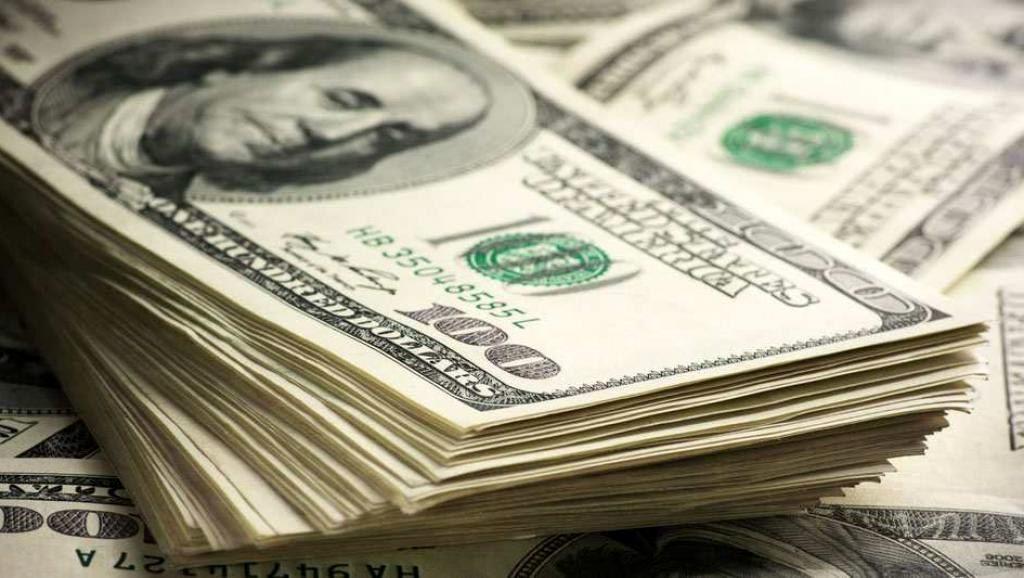 صعود دلار به سقف سال ۲۰۱۹