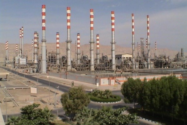 پرداخت سود اوراق مشارکت پالایش نفت بندرعباس در بانک ملت