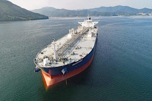 سیگنال مثبت از صادرات میعانات