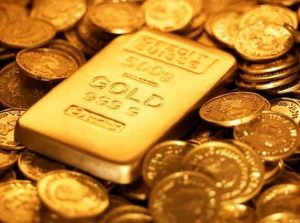 هجوم خریداران به طلای خام و سکه