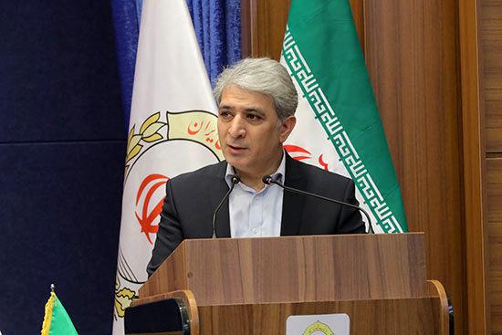 شبکه بانکی ایران در منطقه حرف اول را میزند (6 اسفند 97)