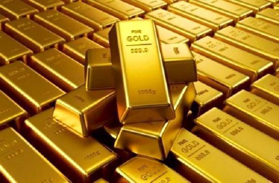 عامل تقاضا به سود طلای جهانی