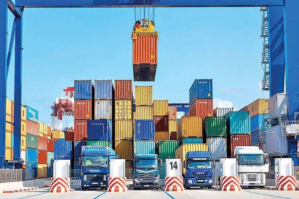اثر دوگانه تحریمها بر تجارت خارجی