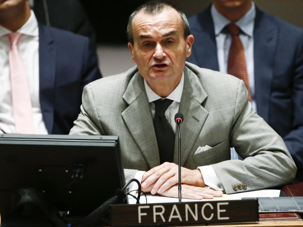 سفیر فرانسه در واشنگتن:کشورها باید به امضایشان پایبند باشند