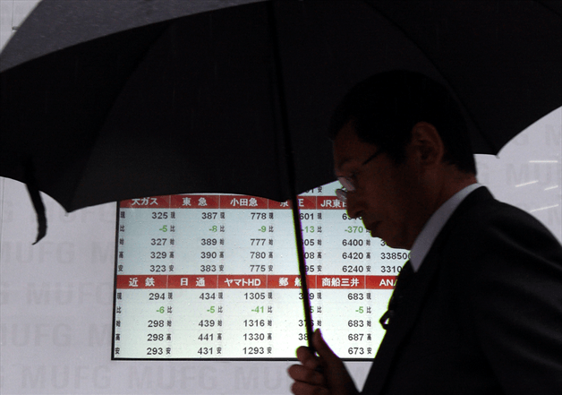 نگرانی از طوفان های نهفته در بازارهای جهانی