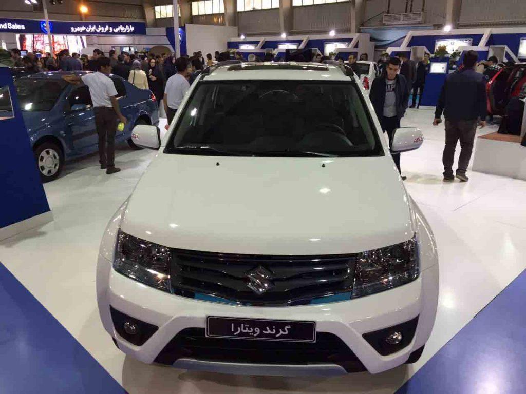 بیش از 2100 خودرو تولید روزانه ایران خودرو