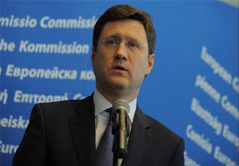 وزیر انرژی روسیه: با توافق اوپک جلوی نفت ۲۵ دلاری را گرفتیم