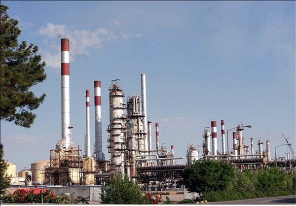 بهره برداری واحد جدید بنزین سازی در «شبریز»