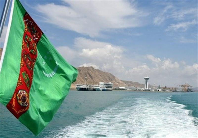 صادرات نفت ترکمنستان نصف شد