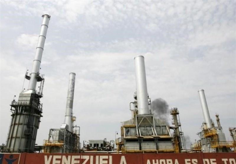 واردات نفت ونزوئلا توسط آمریکا با وجود تحریمها ۵ برابر شد