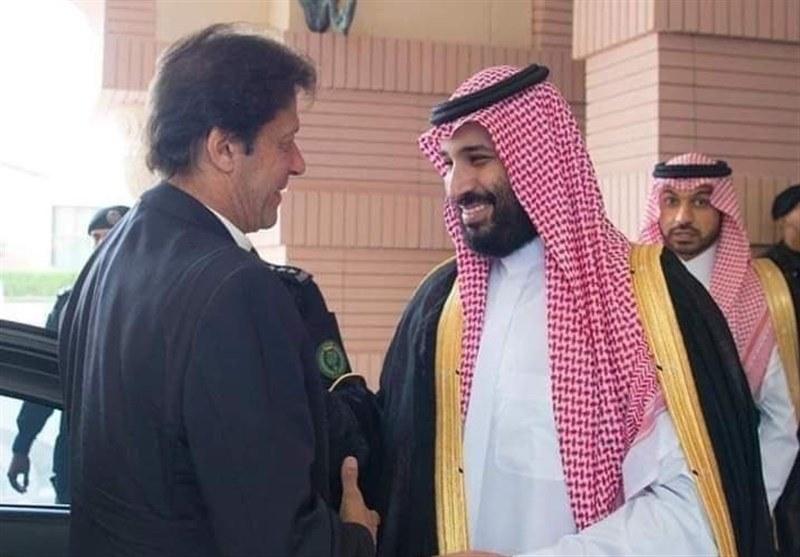 چشم اقتصاد بیمار پاکستان به دلارهای نفتی سعودی