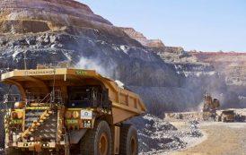 عملکرد ۴ دهه بخش معدن و صنایع معدنی؛رشد ظرفیت سازی، تولید و سرمایه گذاری