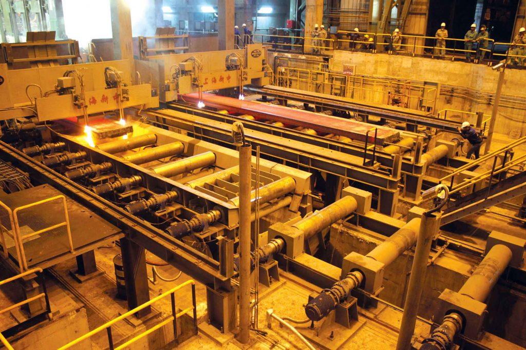 تصمیم «فولاد» برای افزایش سرمایه