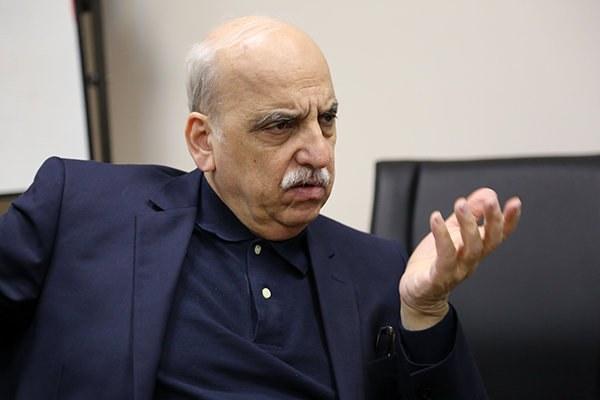 توصیه عبده تبریزی برای شکست نخوردن در بورس