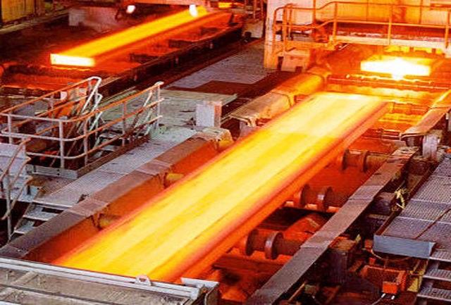 دستیابی به ظرفیت اسمی هدف فولاد هرمزگان است