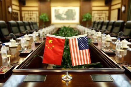 پشت پرده جنگ تجاری چین و آمریکا