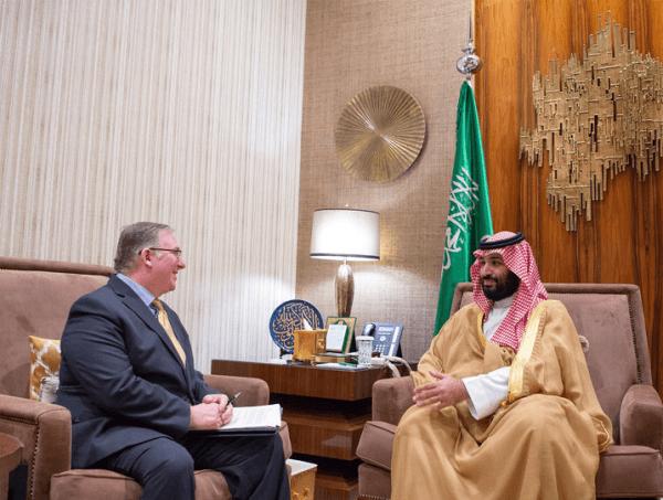 فروش فناوری پیشرفته به سعودی غیرقابل قبول است