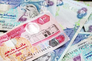 امارات ۱۰۰ میلیون دلار بدهی شهروندان خود را میبخشد
