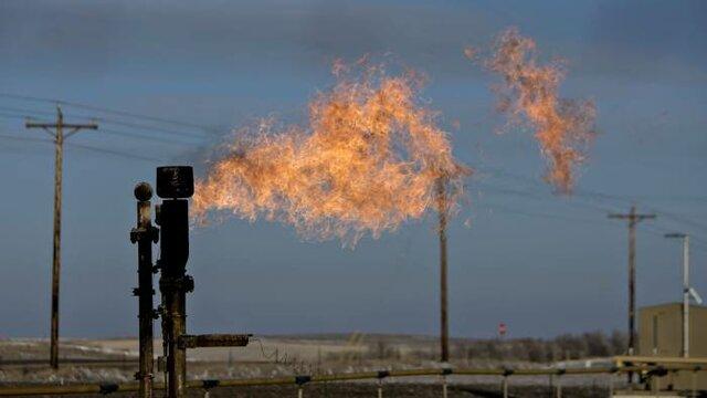 یک اتفاق نگران کننده برای غولهای نفتی