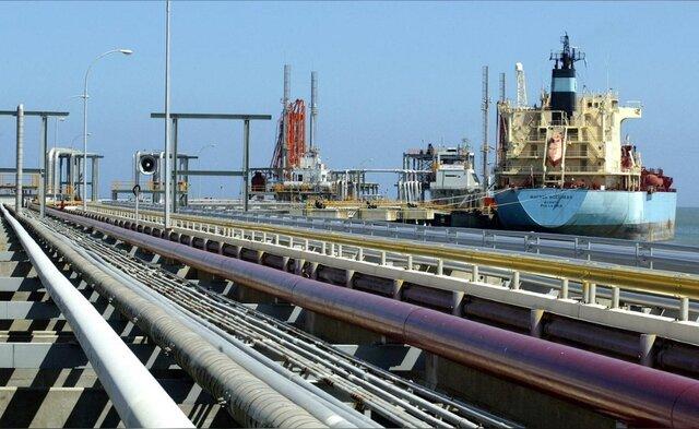 گران فروشی نفت تحریمی توسط چینیها