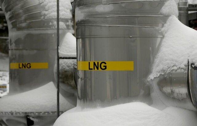 تجارت LNG امسال ۱۱ درصد رشد میکند