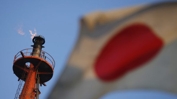 چهارمین شرکت ژاپنی واردات نفت از ایران را آغاز کرد