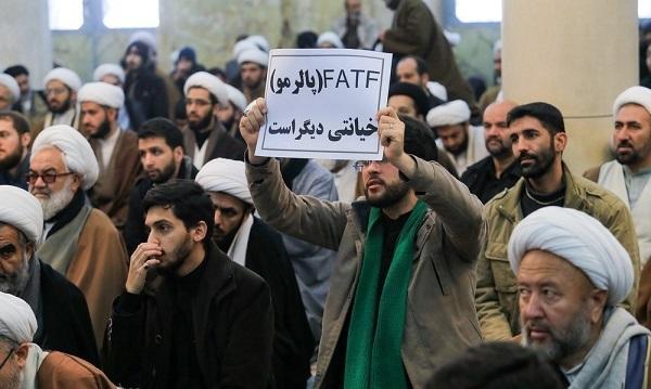 روزنامه ایران: باید منتظر فتنه ای تازه در قم باشیم؟