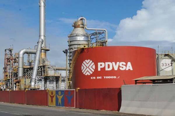 مبادله نفت ونزوئلا با کشور هند برای فرار از تحریم های ایالات متحده آمریکا