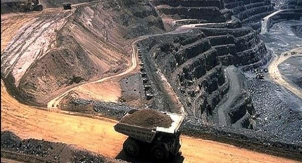 افزایش 18درصدی استخراج شرکتهای سرب و روی ایمیدرو و 104درصدی «مهدی آباد»