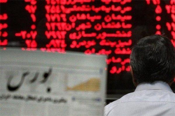رشد ۴۷۸۲ واحدی شاخص بورس تهران طی یک روز / فلزیها همچنان بزرگترین حامی نماگر اصلی بازار