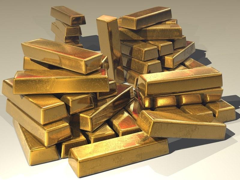 منتظر سورپرایز طلا باشید