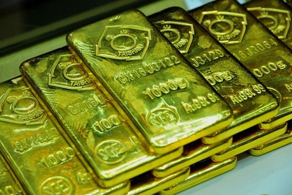 بانک مرکزی چین ذخایر طلای خود را ۵۹.۹۴ میلیون اونس اعلام کرد