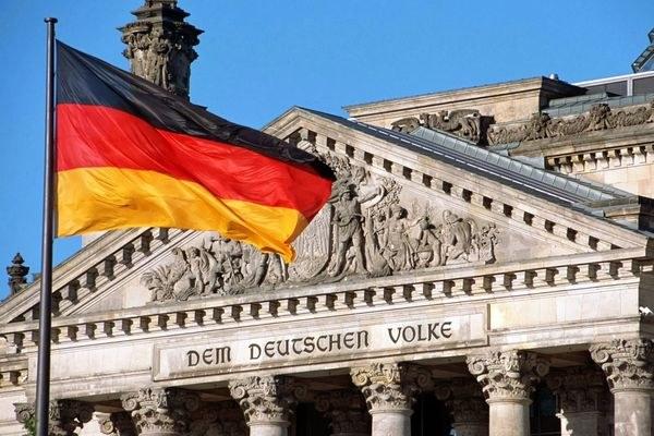 رایزنی دولت آلمان و صنایع این کشور با هدف توسعه بلاک چین
