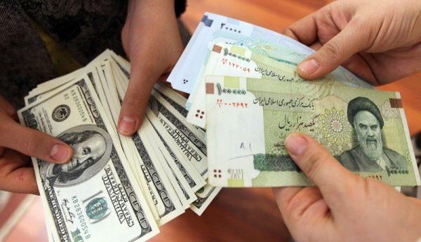 قیمت خرید دلار در بانکها امروز ۹۷/۱۲/۲۲
